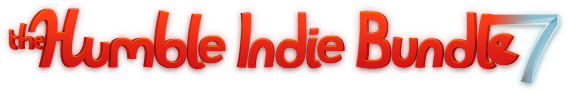 logo do Humble bundle 7