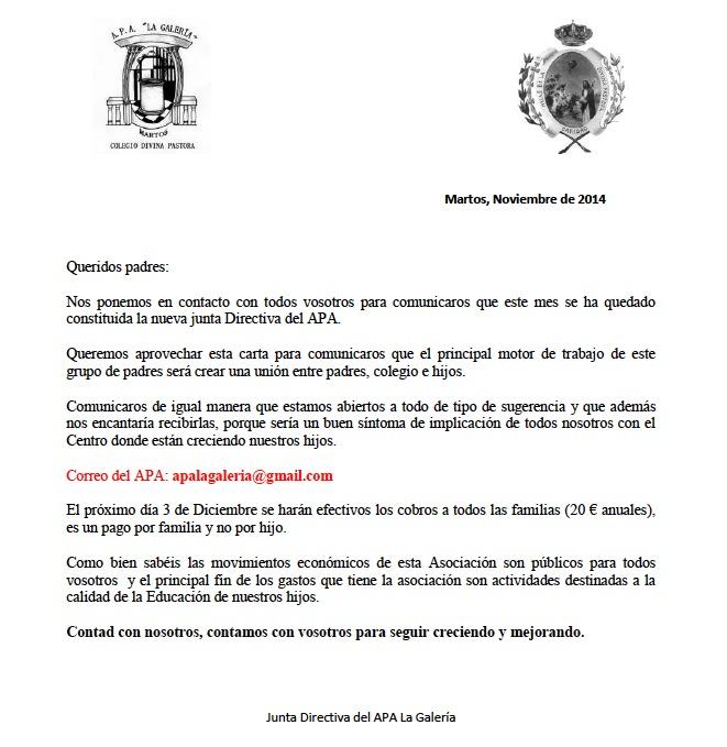 Carta APA
