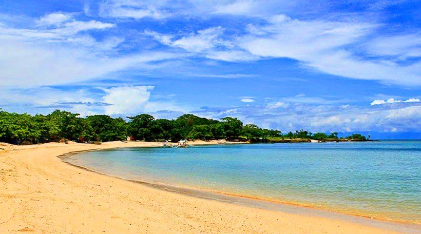 Image result for Burot Beach