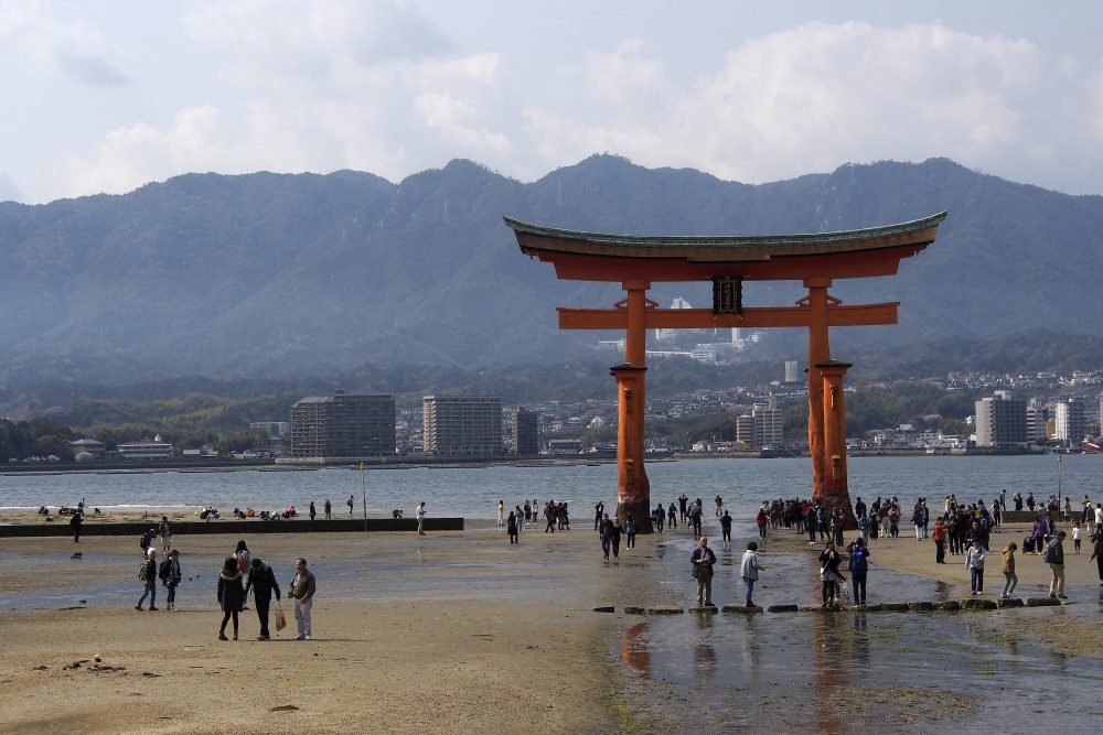 Vremea in Japonia