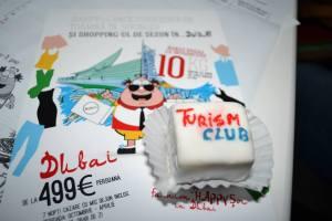 turism club