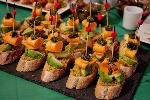 Vegan Spanish Tapas Supper Club
