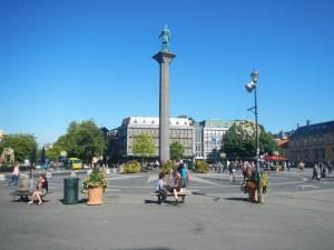 Case norvegiene si Trondheim- ziua 9 Norve 066