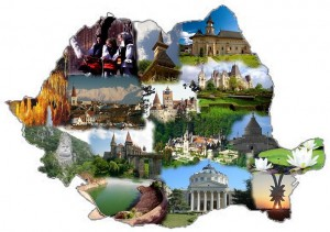 Romania in top 10 destinatii turistice internationale pe anul 2015
