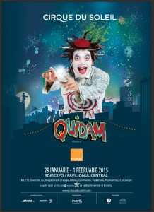 Quidam normal sale