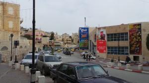 strada din Behlehem