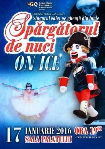 Nutcracker On Ice 2016