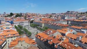 Lisabona din point view