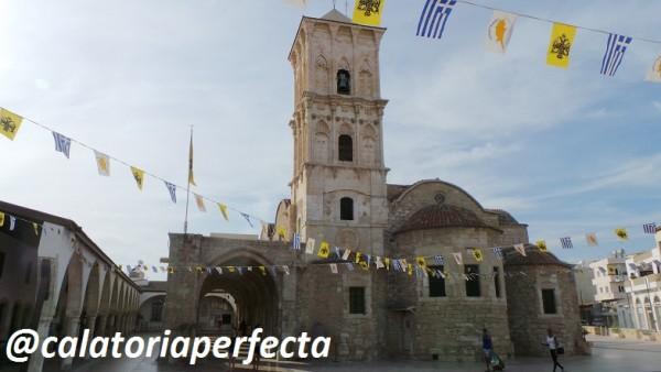 biserica sfantul Lazar