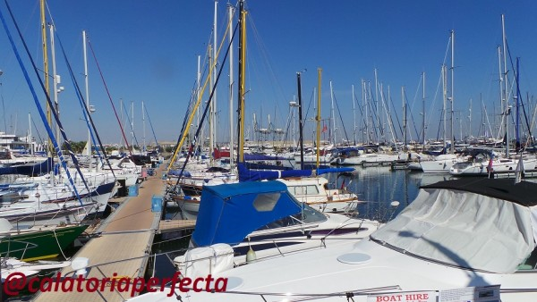 port cipru