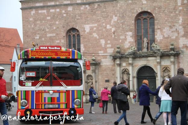 riga tour bus
