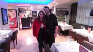 Interviu cu Top Chef Nicolai