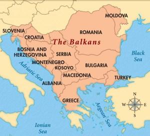 Calatorie prin Balcani cu discovery-romania!