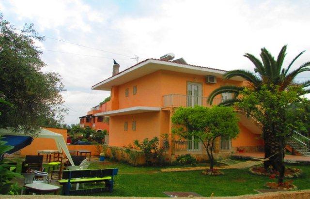 Corfu Vila Christina