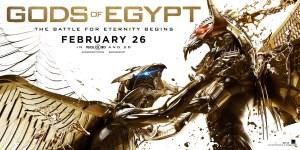 Gods of Egipt