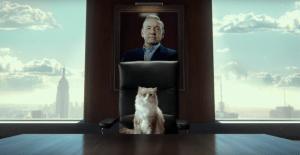 Kevin Spacey – Nine Lives