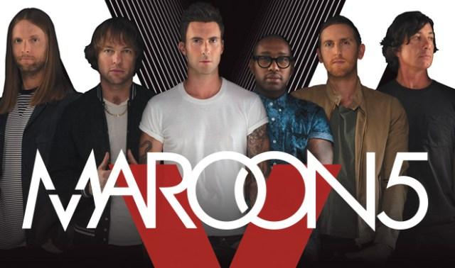 Concert_Maroon5