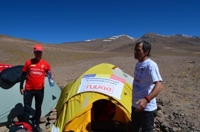 expeditie alpina