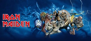 Festival Rock the City – MUSE si IRON MAIDEN in Romania