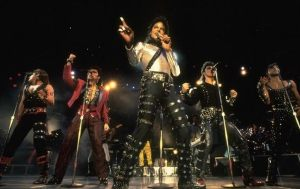 The Ultimate Thriller-The Michael Jackson  Tribute