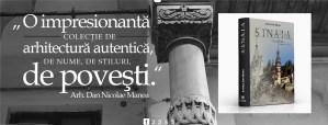Sinaia – Orasul Elitelor