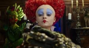 Alice in Tara Oglinzilor la cinema