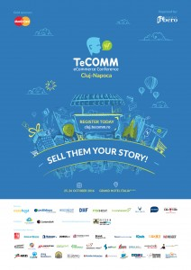 TeCOMM Cluj 2016