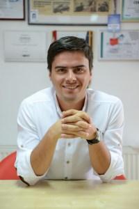 Mihai Patrascu speaker TeCOMM 2016