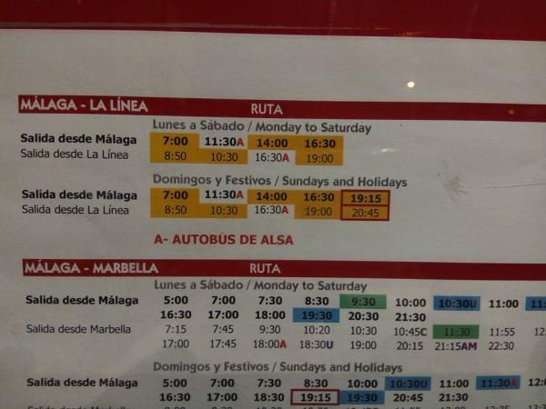 program autobuz