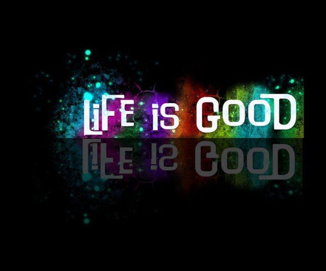 viata e frumos