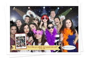 CONCURS. PartySnap!