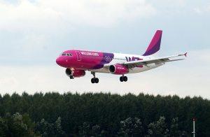Poti zbura cu Wizz Air din Satu Mare