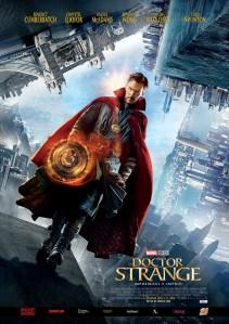 Doctor Strange pe marile ecrane