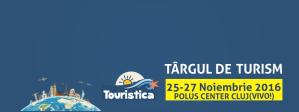 Târgul de Turism Touristica 2016