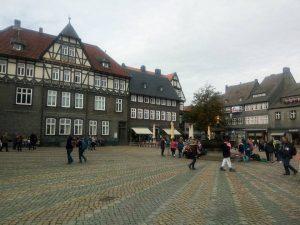 Goslar – 1000 de ani de istorie