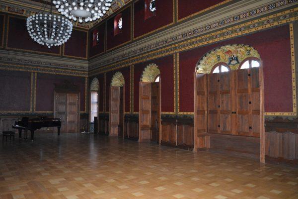 sala de bal