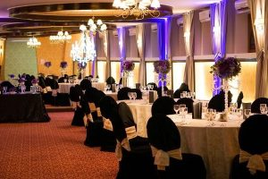 Salon Credo Events Hall