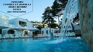 Castiga un sejur All Inclusive la Mera Resort din Venus