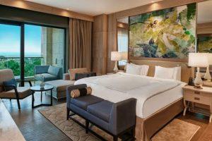 camera Regnum Carya Resort