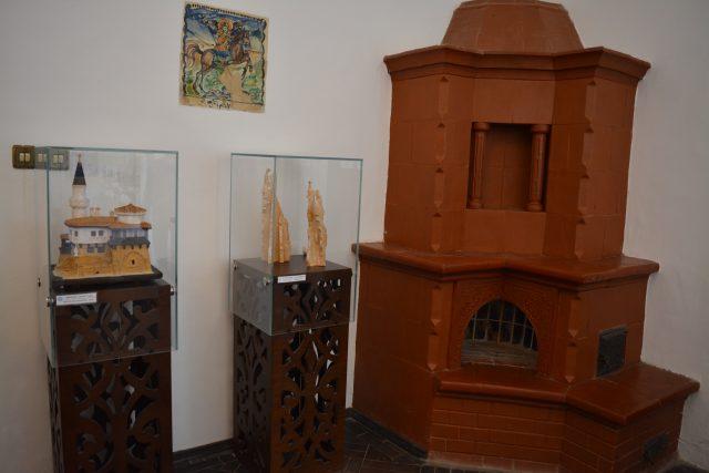 Interior palat