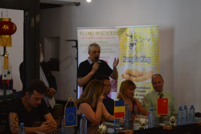 Prof univ dr. Gheorghe Caraiani