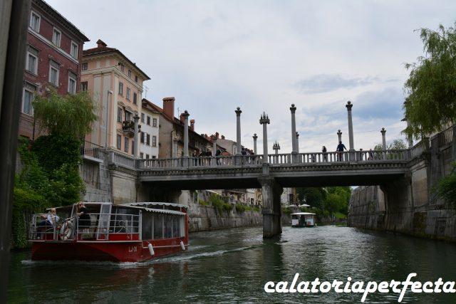 Podul cu coloane