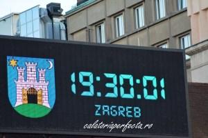 Viata in Zagreb