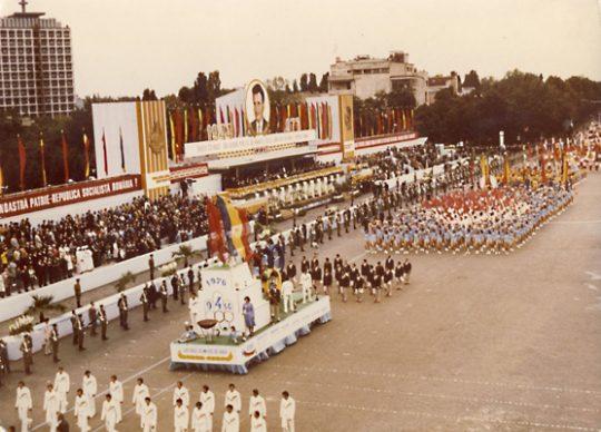 1MAI 1976