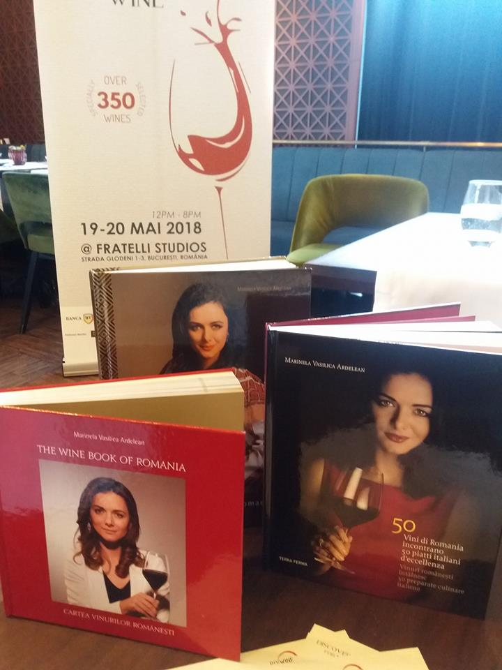 The Wine Book of Romania