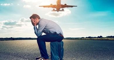 teama de avion