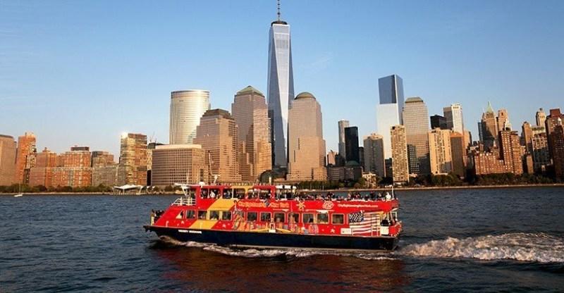 ny ferry