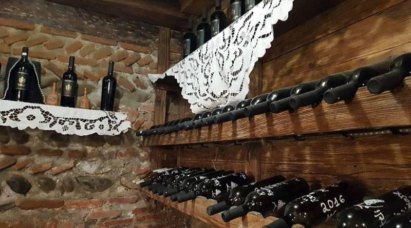 vinuri Georgia
