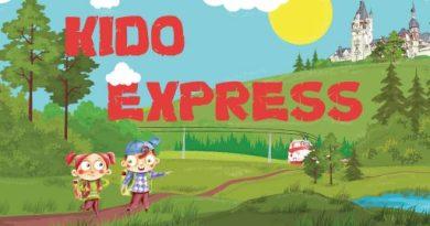 kido express