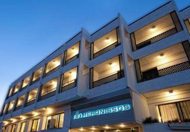 hotel hersonissos